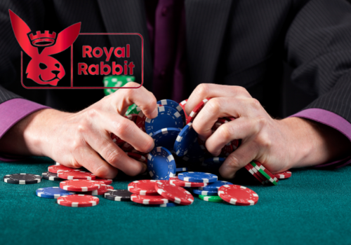 Wide Selection of Casino Games and Software Providers - Royal Rabbit Casino